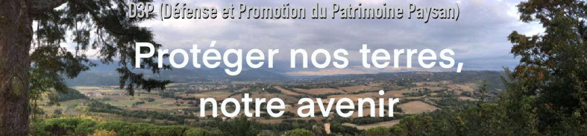 D3P Défense et Promotion du Patrimoine Paysan